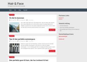hairandface.dk