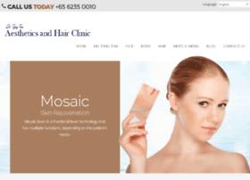 hairandlaserclinic.com