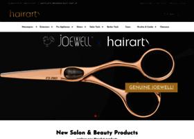 hairartproducts.com