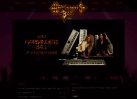 hairbangersball.com