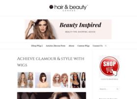 hairbeautycanada.com