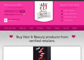 hairbeautyhub.com
