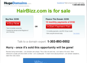 hairbizz.com