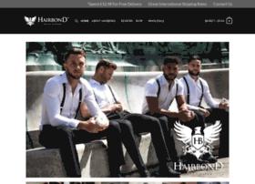 hairbond.co.uk