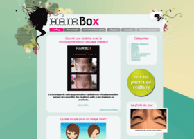 hairbox.fr