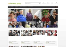 haircaredreams.com