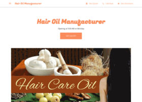 haircareoil.in