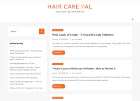 haircarepal.com