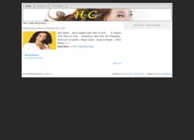 Hairceleb.blogspot.com