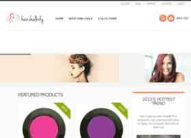 hairchalkify.com