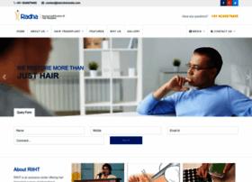 hairclinicindia.com
