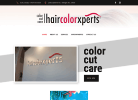 haircolorxpertsraleigh.com