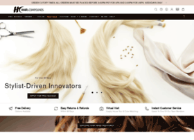 haircompounds.com