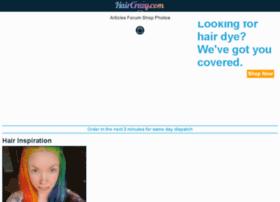 haircrazy.info