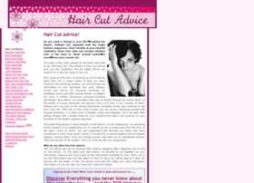 haircutadvice.com