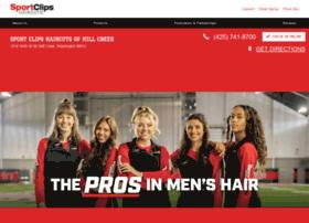 haircutmenmillcreekwa.com
