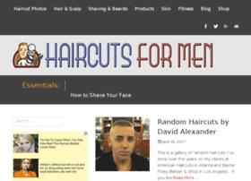 haircutsformen.org
