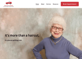 haircutsonwheels.ca