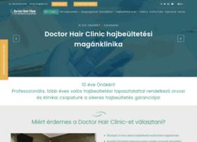 hairdoctor.hu