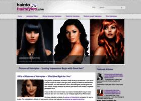 hairdohairstyles.com