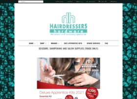 hairdressershardware.com.au