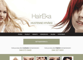haireka.fi