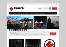 hairenik.com