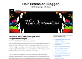 hairextensionblog.nu