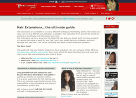 hairextensionguide.com