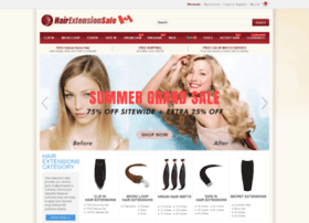 hairextensionsale.ca