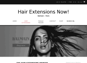 hairextensionsnow.com