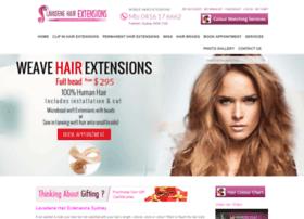 hairextensionssydney.com.au