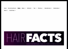 hairfacts.com