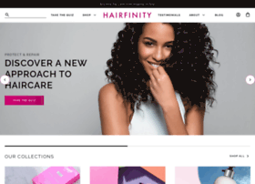 hairfinity.com