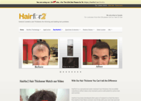 hairfor2.ca