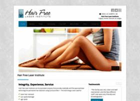 hairfreelaserinstitute.com