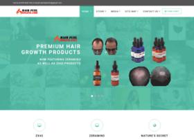 hairfuelonline.com