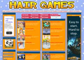 hairgames1.com