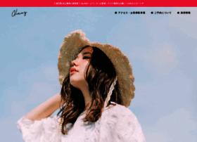hairglanz.jp