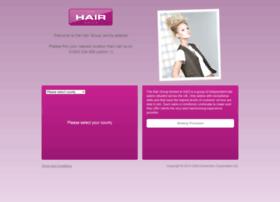 hairgroup.co.uk