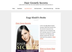 hairgrowsecrets.com