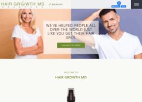 hairgrowthmd.com