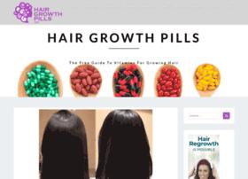 hairgrowthpills.com