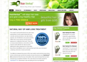 hairherbal.com