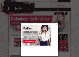 hairkiller.de