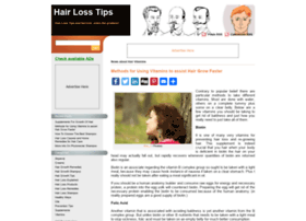 hairloss-tips.net