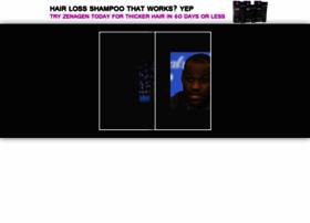 hairlossblog.zenagen.com