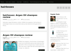 hairlosses.net