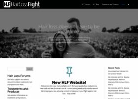 hairlossfight.com