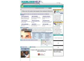 hairlosshelp.com